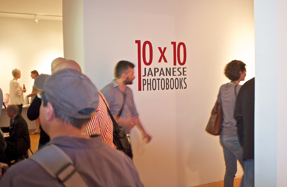 10x 10 Japanese photobooks