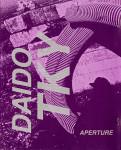 Daido Moriyama, TKY. Tokyo: Goliga and New York: Aperture, 2011
