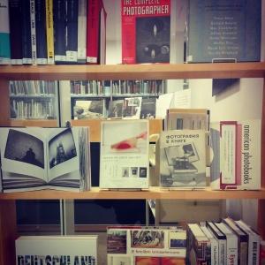 PhotoBiblioMania at ICP Library