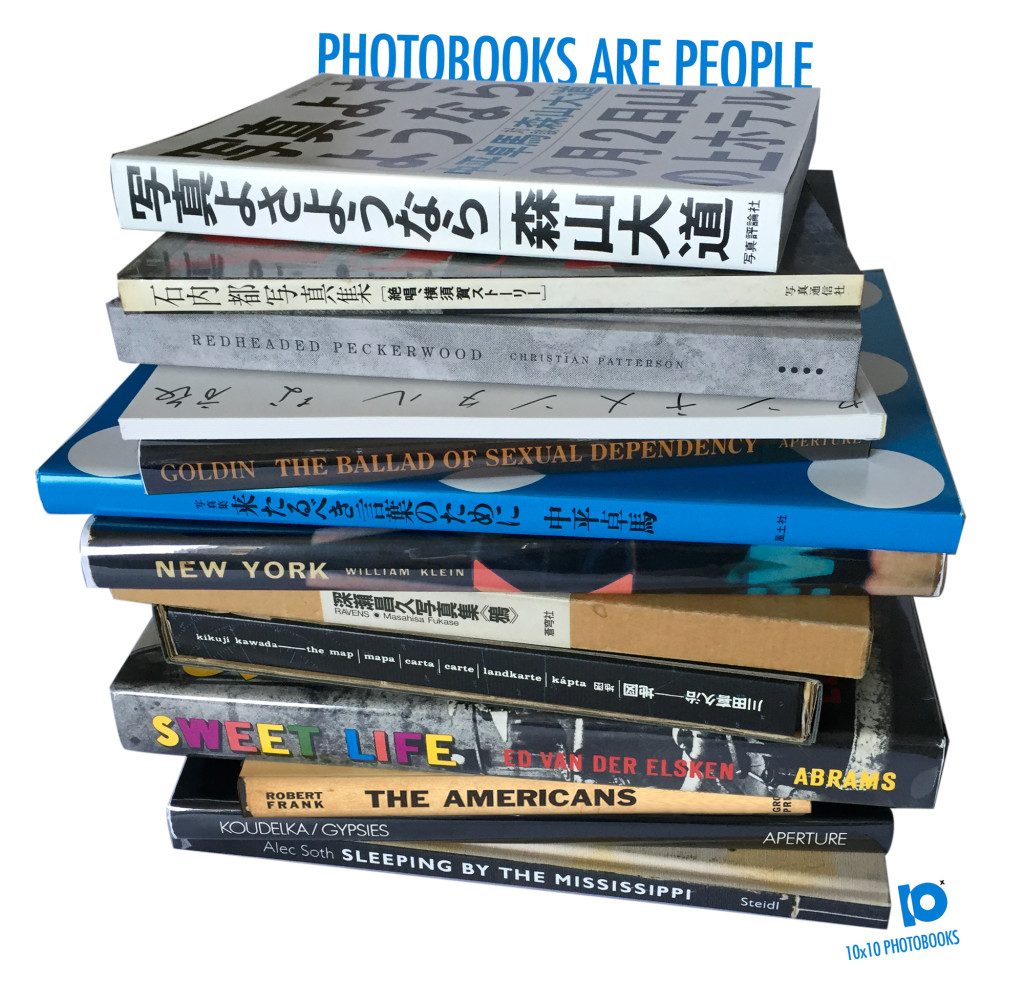 favorite photobooks